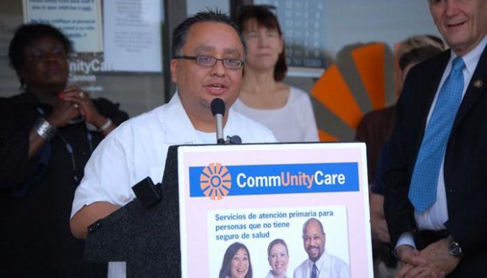 communitycare center opening