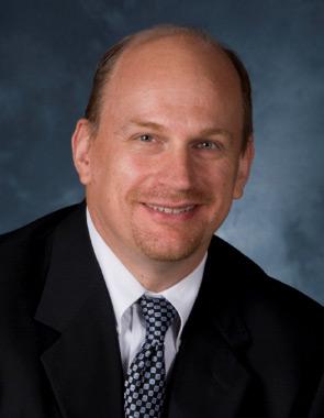 Jeff Knodel, CFO