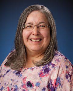 Cynthia Valadez, Sr