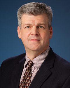 John F. Clark, CIO