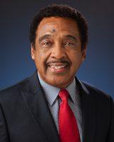 Larry Wallace, Interim President & CEO