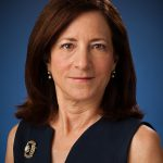 Sherri Greenberg, Secretary