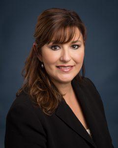 Susan Lara Willars, Enterprise VP of Human Resources