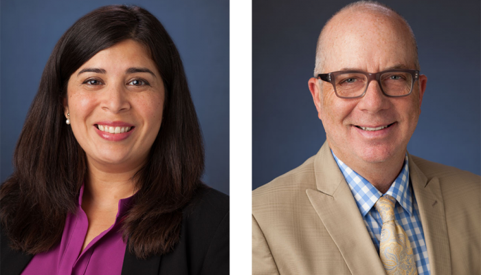 Central Health Announces New Vice President of Government Affairs; Vice President of Communications