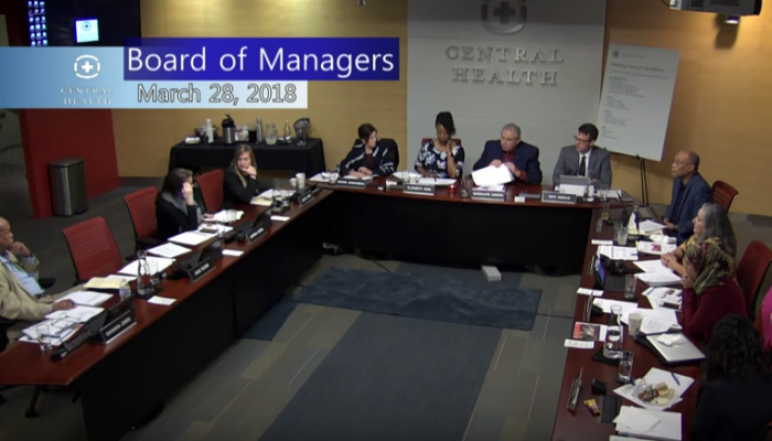 Central Health Board Votes to Invest in Project That Will Provide Housing for Homeless, Reducing Costly Emergency Room Visits and Hospital Use