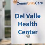 Del Valle Sign