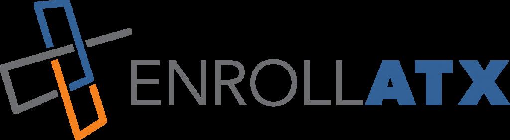 Enroll ATX Logo