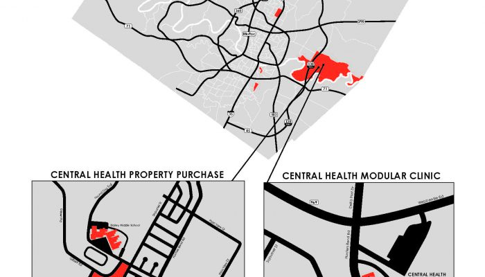Central Health Buying Land in Eastern Travis County for Future Health and Wellness Center