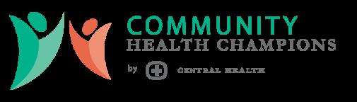 Community Health Champions Program Logo